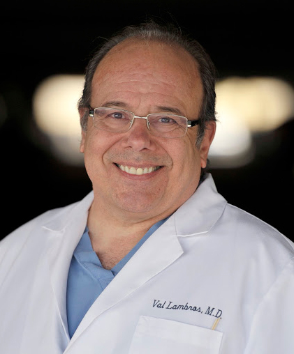 Val S. Lambros, MD